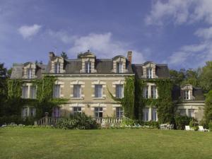 Hôtel Château des Tertres