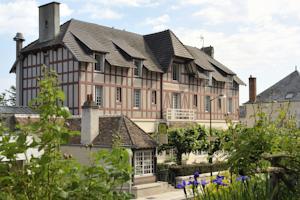 Logis l'Hostellerie du Château