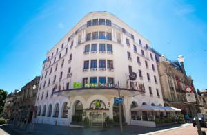 Hotel ibis Styles Dijon Central