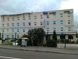 Hotel ibis budget Dijon Saint Apollinaire