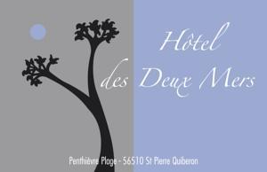 Hôtel Des Deux Mers