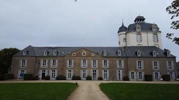 Résidence Prestige Odalys Le Château de Keravéon