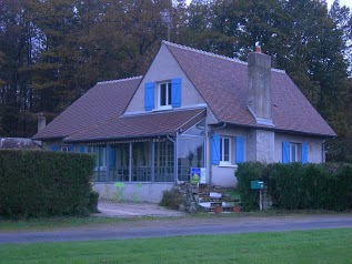 Gîte Rural - Chambres d'Hôtes L'Ermitage