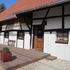 La Grange de Bretten - Gîte adapté aux personnes handicapées