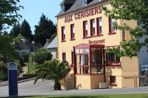 Hôtel Restaurant Aux Cerisiers
