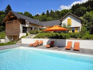 Chambres d'hôtes B&B Isère 38 - Les Prés en Belledonne