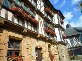 LOCENFRANCE - Gîte & Chambre d'hôtes Quimperlé