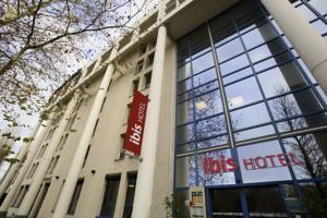 Hotel ibis Mulhouse Centre Filature