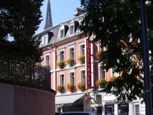 Hôtel de Bâle