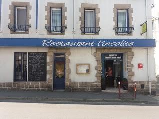 Hôtel de France Rest. l'Insolite