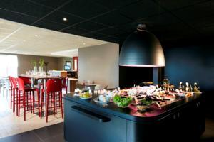 Hôtel Restaurant Campanile Rennes Ouest - Cleunay