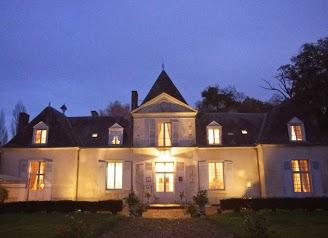 Hotel Le Mans -Domaine De Chatenay- Hotel 3 Etoiles-Hotel De Charme Le Mans