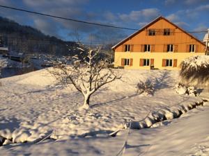 Chez Jeanmyvonne