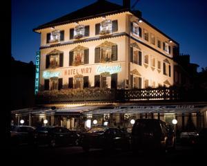 L'Aubergade Hotel Restaurant