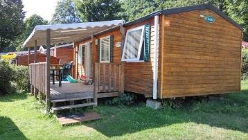 Camping Tohapi du Parc de la Fecht ***