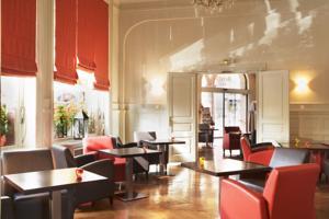 Best Western Grand Hôtel Bristol ****