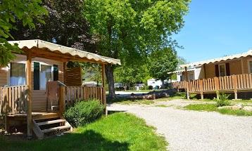 Camping Trois Châteaux