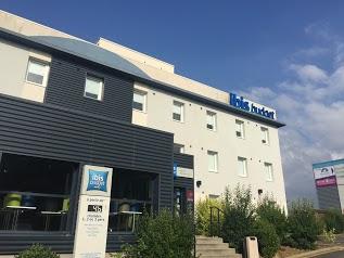 Hotel ibis budget Rennes Route de Saint Malo