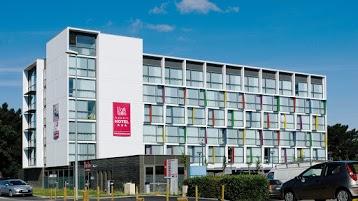 Appart'City Rennes Cesson Sévigné - Appart Hôtel