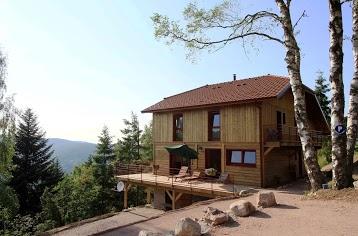 Chambres Hôtes Nature & Ressourcement