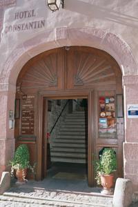 Hôtel Constantin