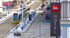 Hotel ibis Brest Centre
