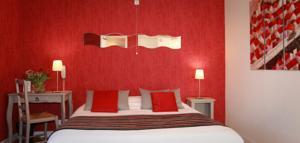 Hotel De La Porte Saint Malo