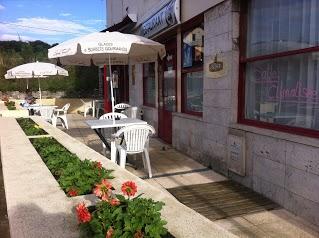 Hôtel Bar Restaurant l'Avenir