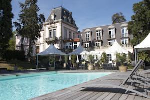 Hôtel-Restaurant Les Hortensias