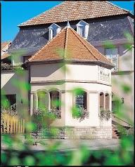 Hôtel des Bords De L'Ill