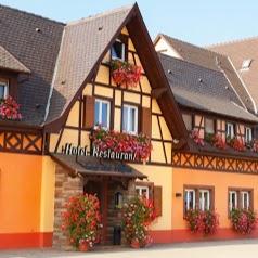 Hôtel-Restaurant Au Cep de Vigne