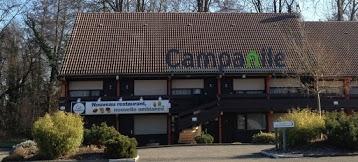 Hôtel Restaurant Campanile Strasbourg Sud - Illkirch Geispolsheim