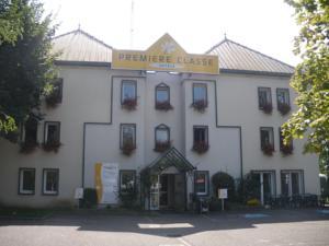 Hôtel Première Classe Strasbourg Sud - Illkirch