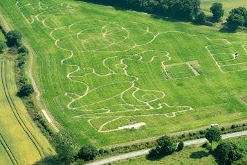 Labyrinthe de Malido
