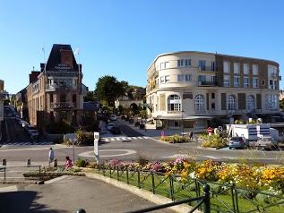 Hotel Royal Emeraude Dinard MGallery by Sofitel