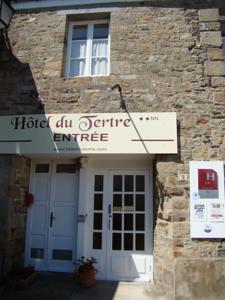 Hôtel du Tertre