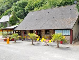 Camping Restaurant Les Couesnons
