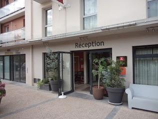 1ère Avenue Val Sénart