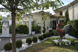 Logis Cottage Hôtel