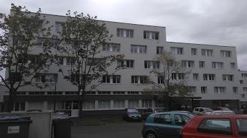 Résidence Universitaire Charmois