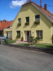 Chambre d'hôte Chez Daniece Alsace