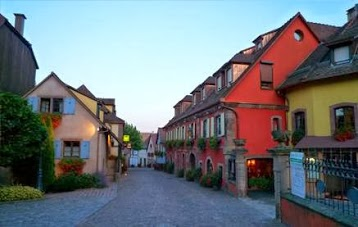 Gîte Habsiger - Location saisonnière en Alsace