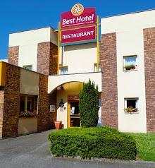Best Hotel Strasbourg Sud - Lingolsheim