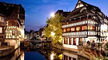 Appart'City Strasbourg Aéroport