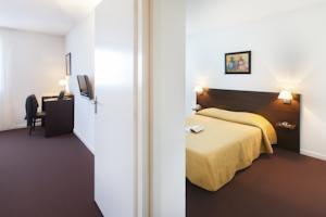 Aparthotel Adagio Access Strasbourg Illkirch