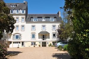 Logis Hermitage Hôtel