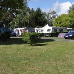 Camping la Chanterie