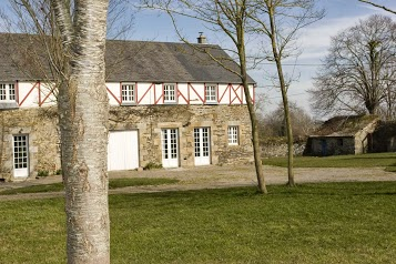 Gîte Le Neufbourg