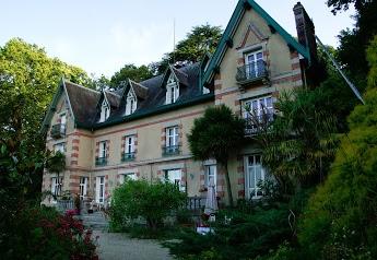 Château Les Hauts - Mont Saint Michel