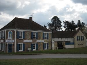 Relais Saint Laurent